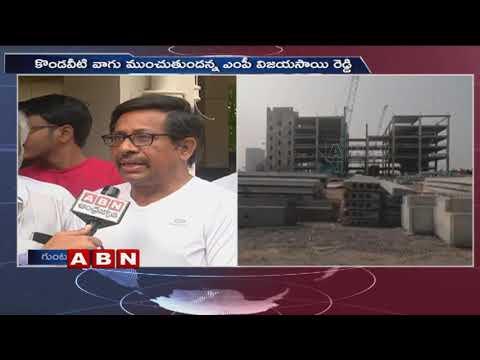 Guntur People Opinion on AP Capital Change Issue | Public Point | ABN Telugu