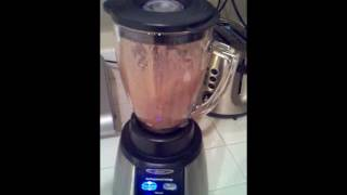Oster Blender = The Perfect Smoothie