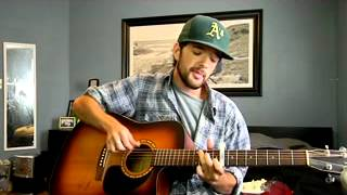 Gambar cover The Girl (Cover by Jesse Goodwin)