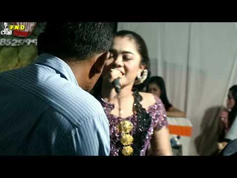 Dewo Tresno-Puri Ratna Ft Roso  (cover) FANADA Live Kedunggudel Watuagung