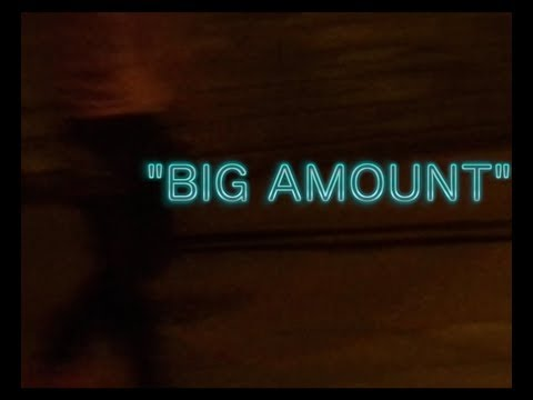 "Royal Flu$h Rome - ""Big Amount"" Official Music Video"