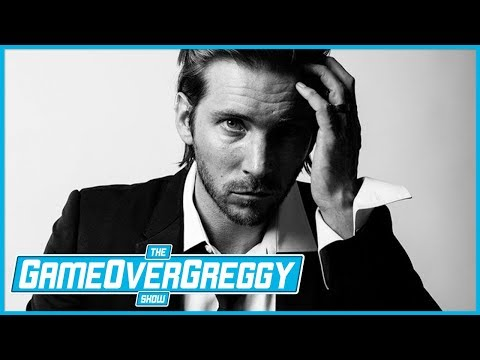 Troy Baker Special Guest  The GameOverGreggy  Ep. 193
