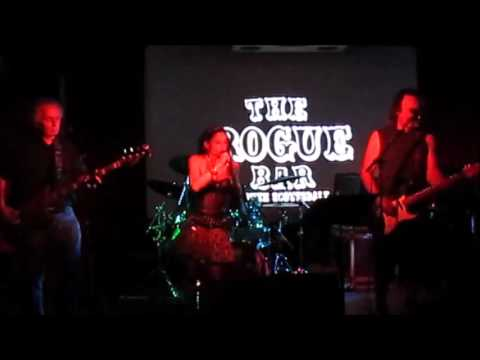 The Blast live from The Rogue Bar 3/6/2016