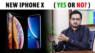 iPhone XS, XS Max & XR | All that you need to know about the new iPhones | Urdu/Hindi | Telemart.pk