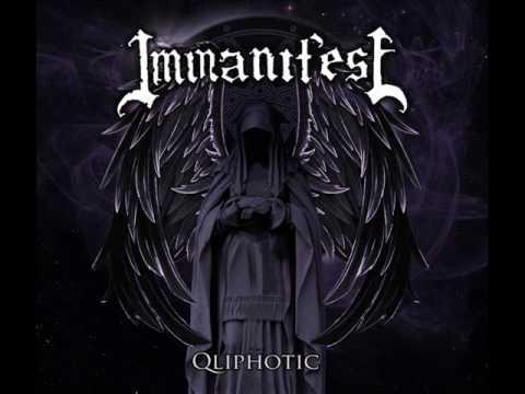 Immanifest - Revelations in Darkness (Symphonic Black Metal)