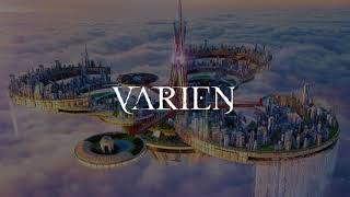 "Varien - City in the Sky (""Corridors of Time"" from Chrono Trigger)"