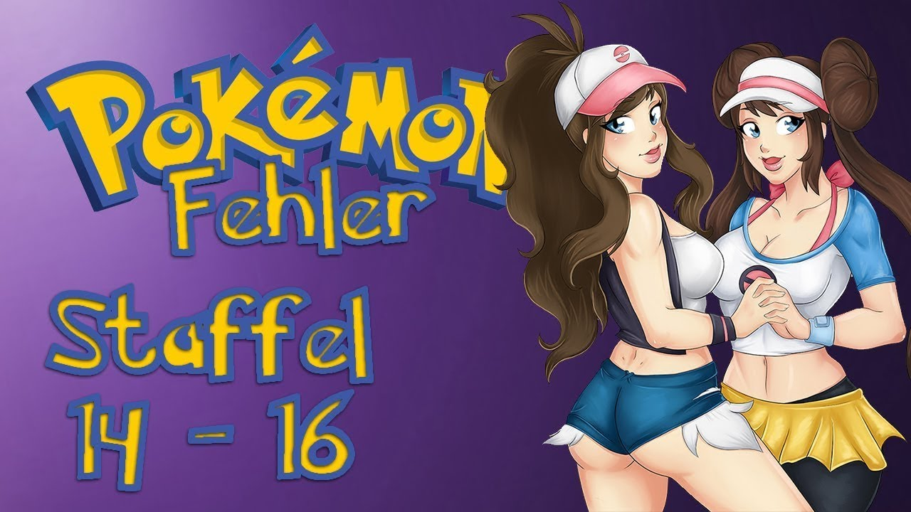 Pokemon Staffel 16 Folge 1