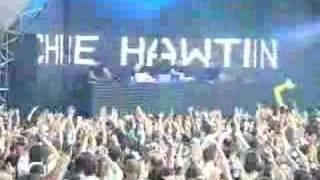 Richie Hawtin + Magda + MarcHoule + Heartthrob @ Sonar 2008
