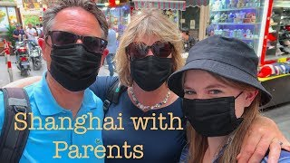 Weekend in Shanghai | Study Abroad China