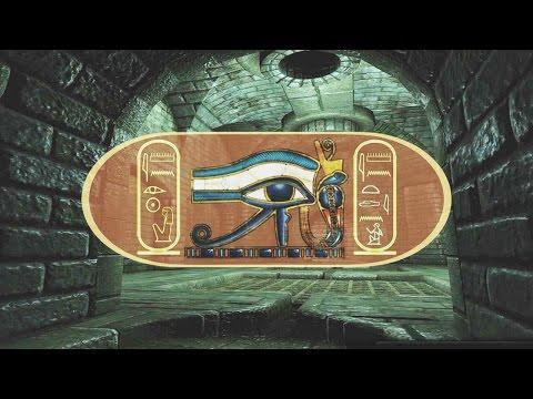 Секретные школы жрецов Древнего Египта. Мистерии Древнего Египта.