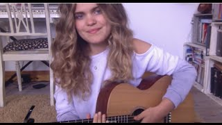 The Silent Fall - Daisy Clark (Original Song)