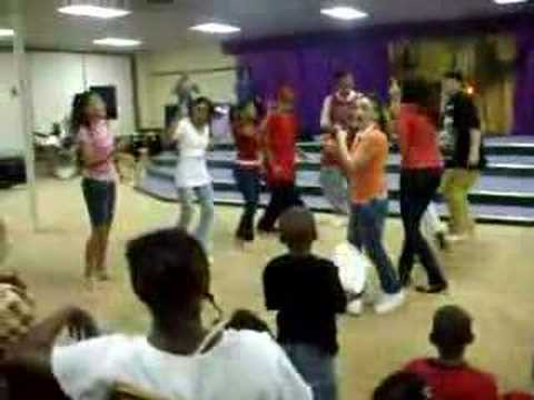 PowerHouse Dance Team