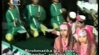 Video Dosa Ora Kroso - Sholawat Rebana.mp4 download MP3, 3GP, MP4, WEBM, AVI, FLV November 2018