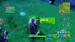 Fortnite crawling glitch
