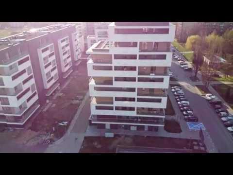 ulica HYNKA * osiedle Dywizjonu 303 / 2 Pułku Lotniczego * CZYŻYNY Kraków