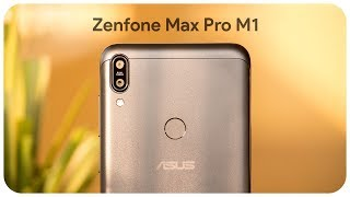 Asus Zenfone Max Pro M1 after a month review