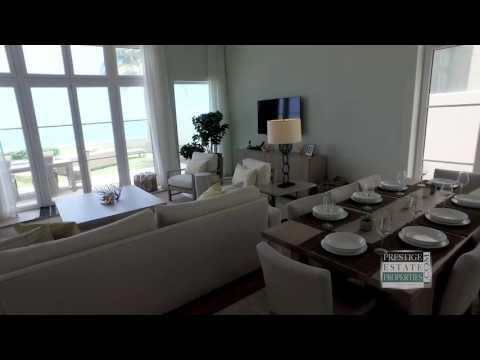 Beach House Villas II on Paradise Island, Bahamas