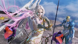 Dissidia Final Fantasy NT: New Orbonne Monastery Stage Gameplay (Online Ranked)