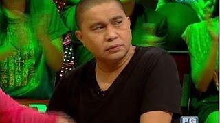 Celebrity Bluff: Si Jose, hinamon ng suntukan si JC Intal?