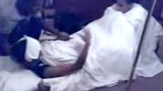 ولادة طبيعية من بنت سعودية.3gp