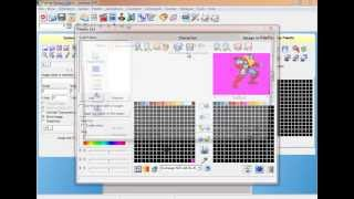 The Ultimate Mugen Tut๐rial - How To Make A Palette