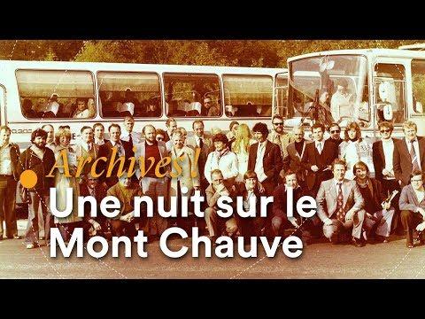 Moussorgski, Une nuit sur le Mont Chauve (version originale) (30 mars 1995)