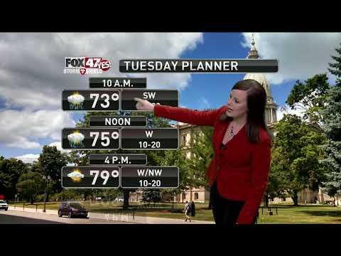 A.M. Forecast 8.22