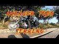 AVENGER TODO TERRENO ---MOTO TIPS---