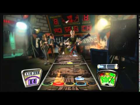 Guitar Hero 2 - Heart-Shaped Box 100% FC (Expert)
