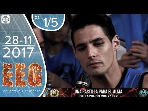 EEG Competencia de Verdad - 28/11/2017 - 1/5