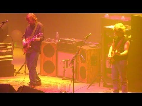 Horn [HD] 2009-03-06 - Hampton Coliseum; Hampton, VA