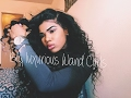 BIG Luxurious Wand Curls| HAIR TUTORIAL