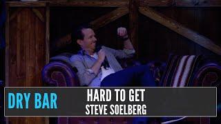 How You Fall In Love, Steve Soelberg
