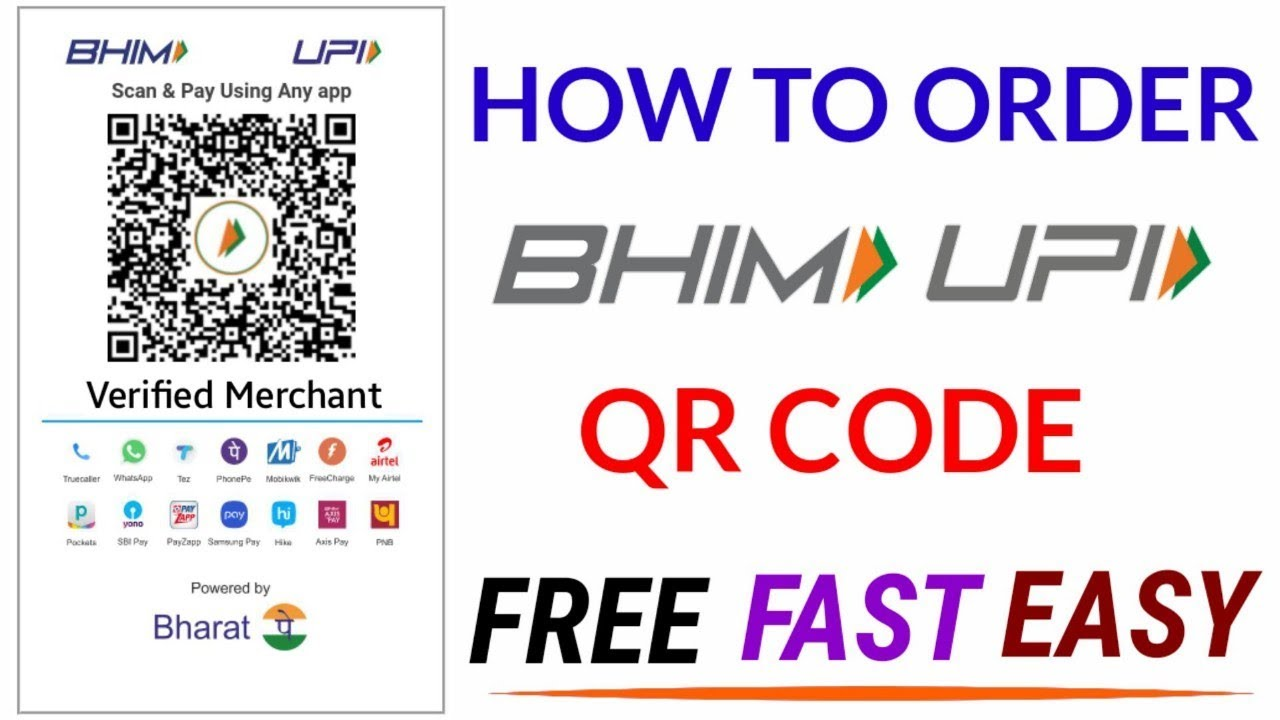 all in one qr code free