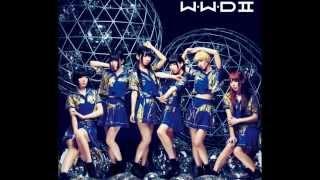 でんぱ組.incがニューアルバム「WORLD WIDE DEMPA」を12月11日にリリー...