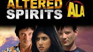 Altered Spirits Red Carpet - Anime Los Angeles