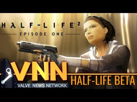 The Unused Content of Half-Life 2: Episode 1
