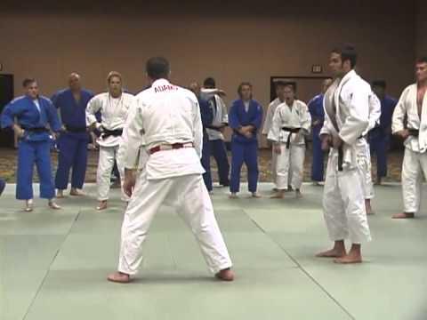 International Judo Camp Pt  1