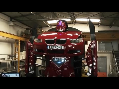 Jual Robot Dijamin Original - Terpercaya | cryptonews.id