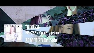 fumika - snowflakes