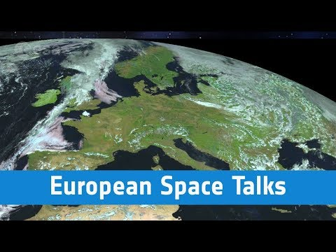 Join a European Space Talks