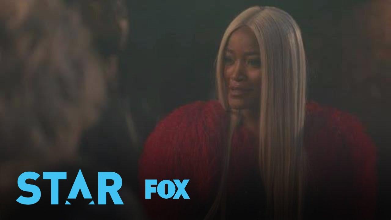 Download Ayanna Introduces Alex & Star To Gigi | Season 2 Ep. 4 | STAR