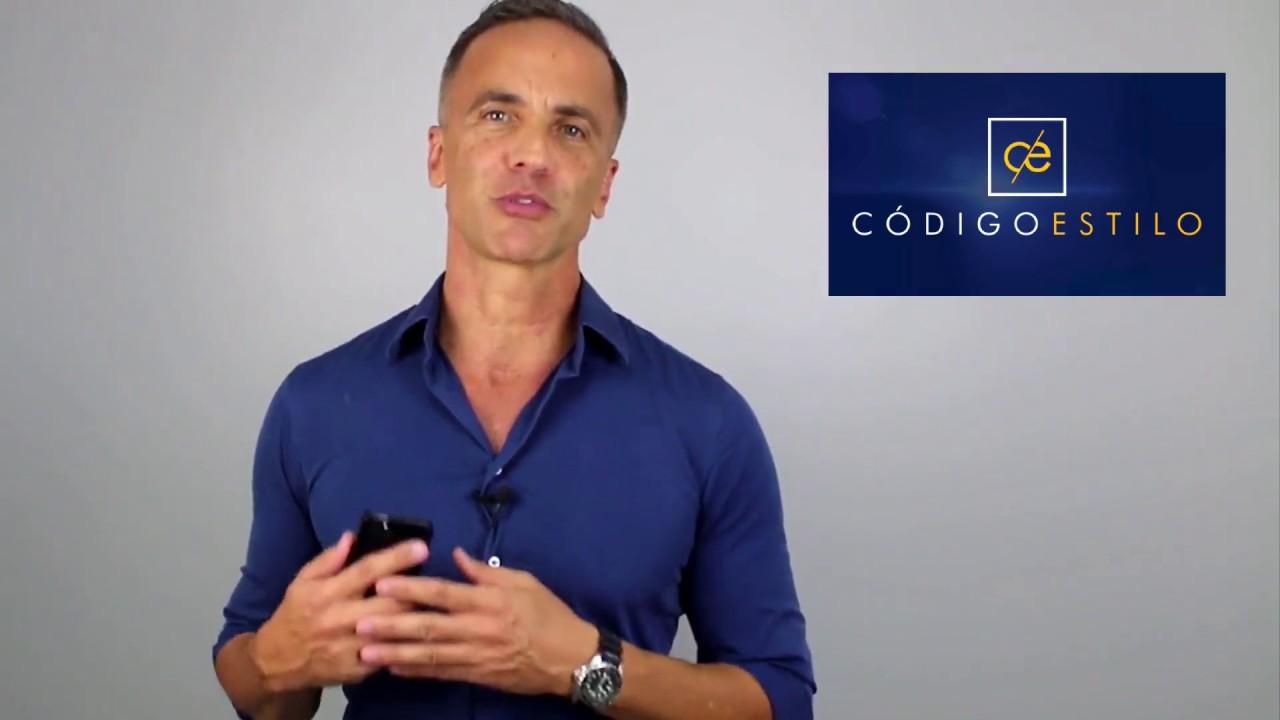 1cf01b56eab46b Código Estilo de Alberto Solon - Curso de Moda Masculina Online