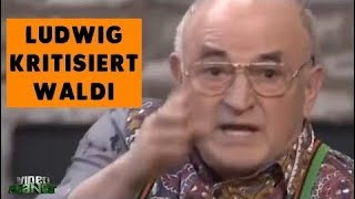 Ludwig KRITISIERT Waldi - Seemannslampe   Bares für Rares