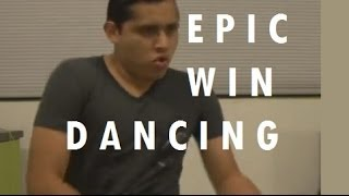 MEXIVERGAS - EL BAILE EpicWinDancing Video