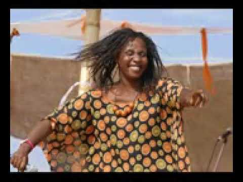 Malawian Praise and Worship - Ethel Kamwendo-Banda
