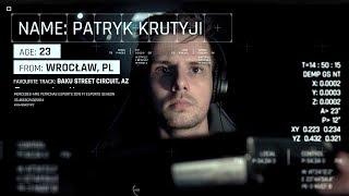 Introducing: Patryk Krutyj - Mercedes F1 Esports