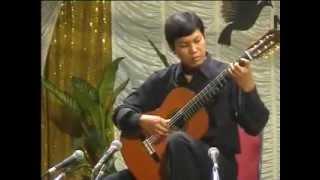 Villa Lobos Guitar Nuances. Guitar Recital by Paulus Dwi Hananto bonus track Ngusak Asik