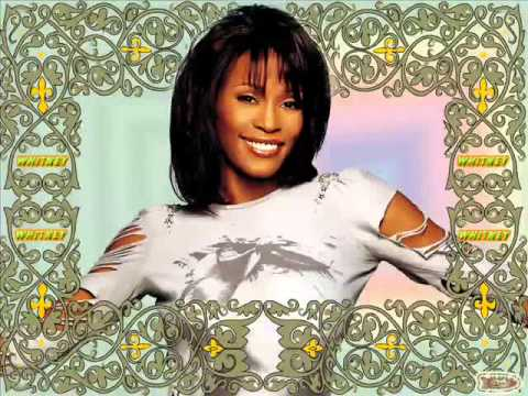 Whitney houston miracle lyrics