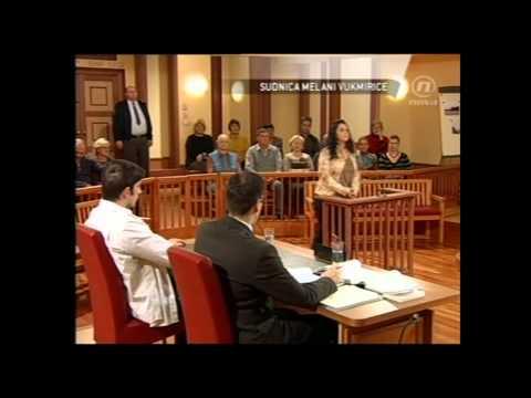 Vesnina sudnica